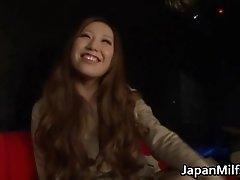 Ai Sayama Asian Model Has Cute Sex 1 By Japanmilfs