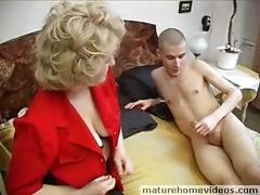 Mature Collection Nr 18 Maturefuck