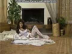 Janette Littledove Buck Adams Jerry Butler in classic sex