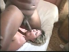 Busty Wife Interracial Gangbang Bareback 2