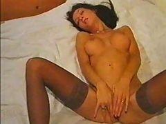 Amandla Swedish Bitch 2