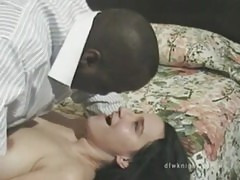 Foul Mouth Milf Pounded By Bbc