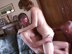 Amateur mature cuckold 1