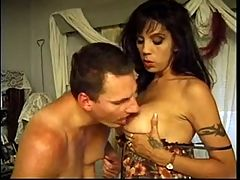 I Like To Control My Man In The Bedroom femdom