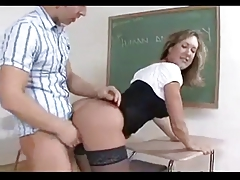 Russian mature moms amateur