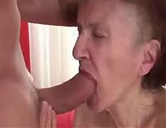 Mature christina and young guy 1