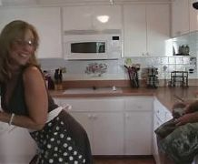 Mature christina and young guy 2