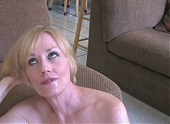 The hottest amateur cougar mature milf 16 fantasy